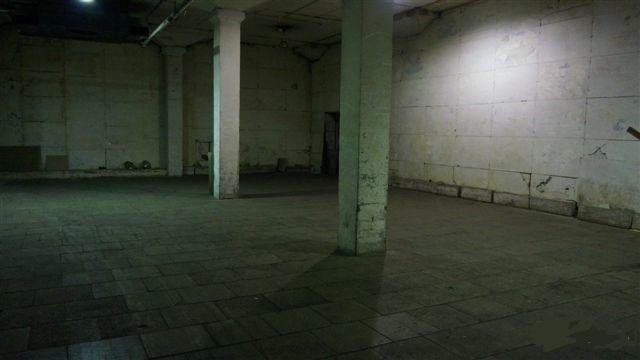 Аренда склада в Москве
